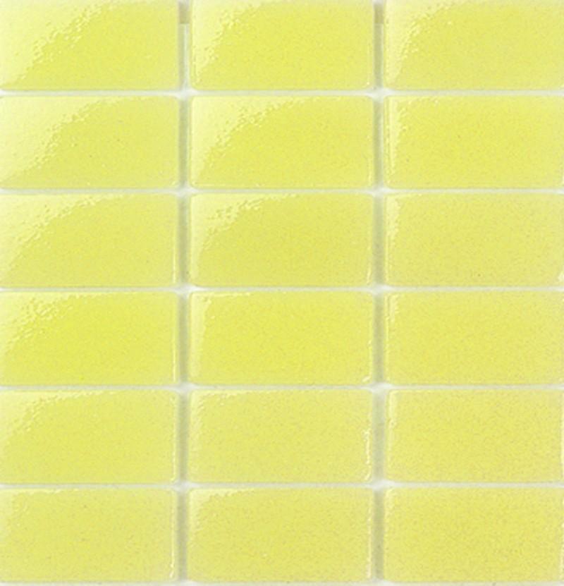 Pastilha de vidro 2x4 WE XS 15A