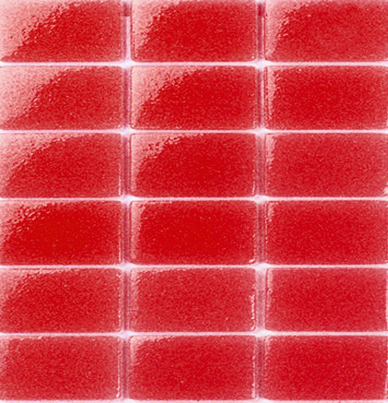 Pastilha de vidro 2x4 WE XS 17D