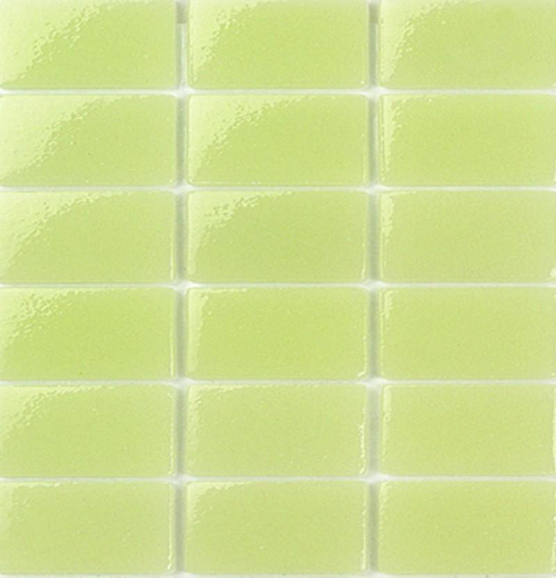 Pastilha de vidro 2x4 WE XS 20A