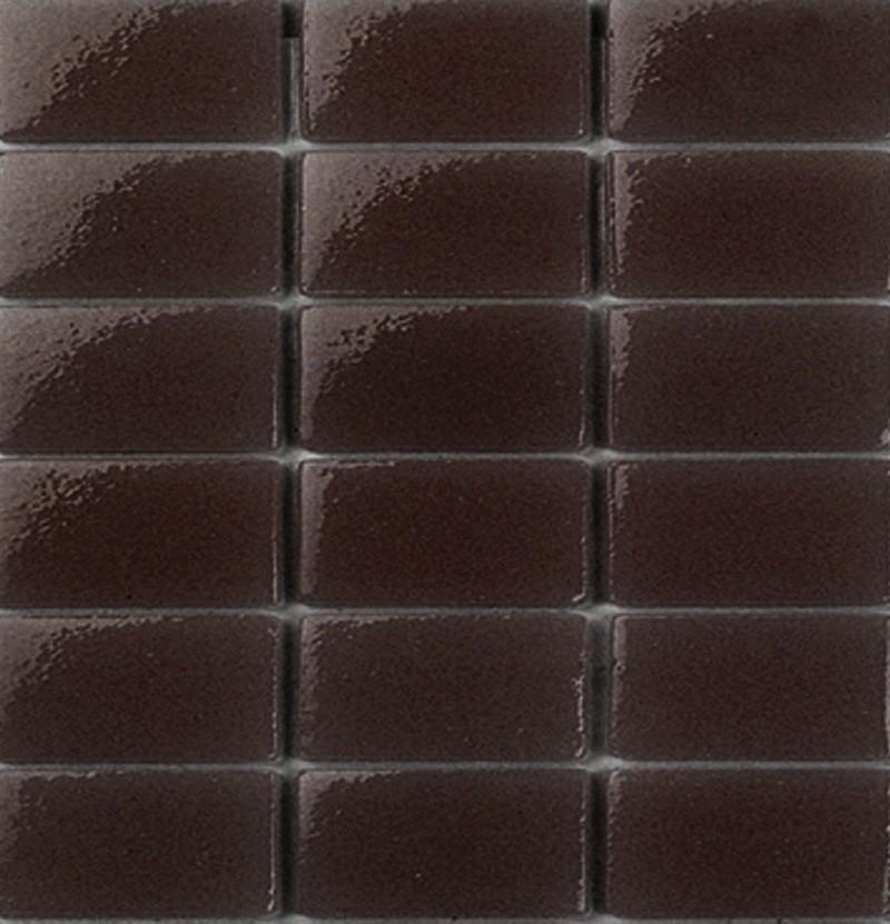 Pastilha de vidro 2x4 WE XS 309B