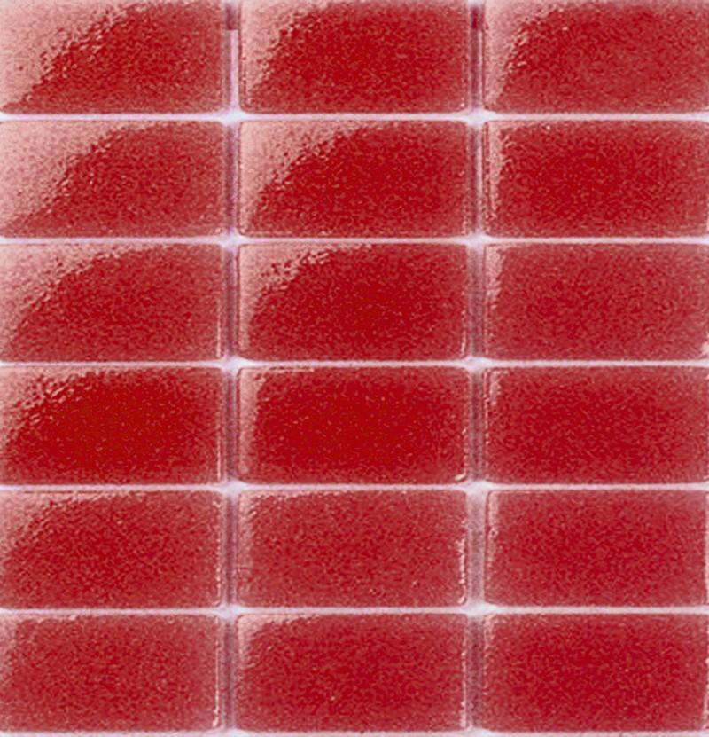 Pastilha de vidro 2x4 WE XS 50DD