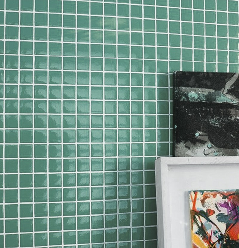 Pastilha de vidro 4x4 Vitrogres C-443-AP