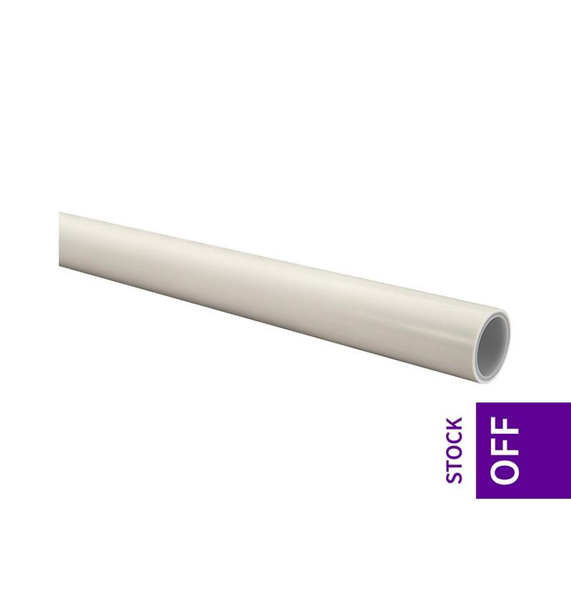 Tubo em vara 50x4,9 Uponor Aqua Pipe 1033485