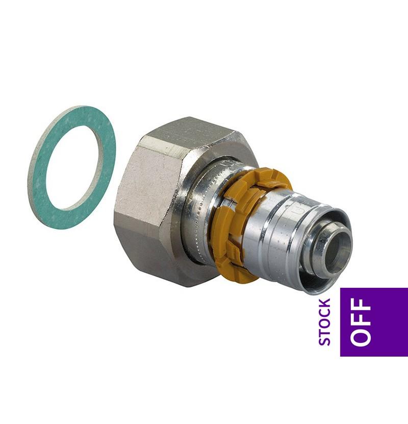 União porca-móvel 32x1 1/4 Uponor S-Press 1015301