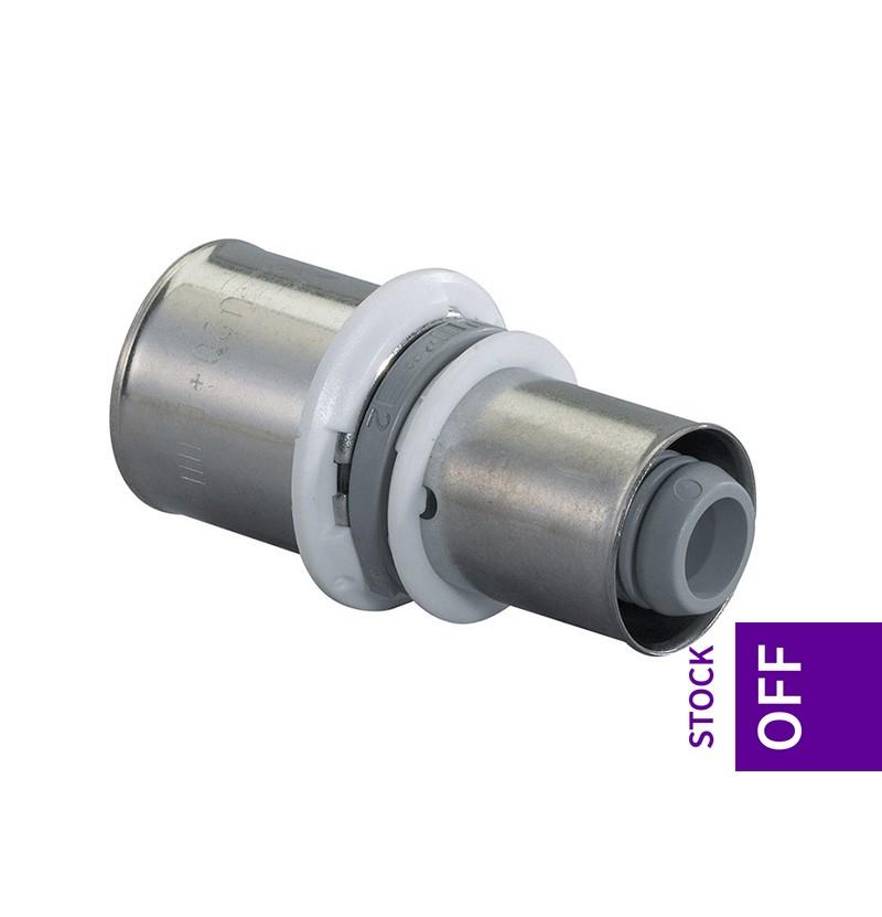 União redução PPSU 25x16 Uponor S-Press 1022741/1039938