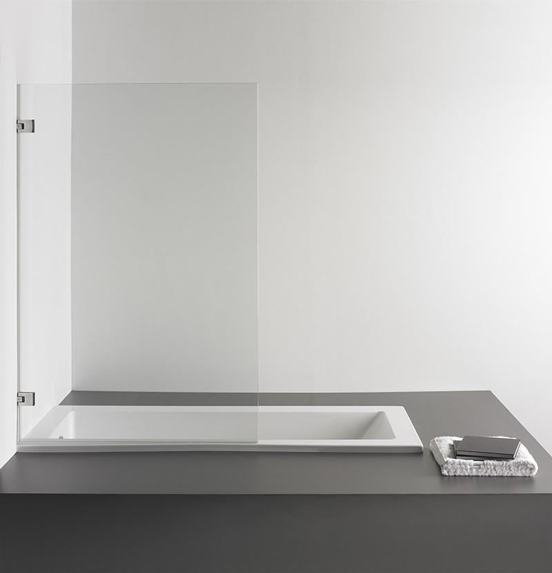 Resguardo de banheira vidro móvel 100x150 Umbrella