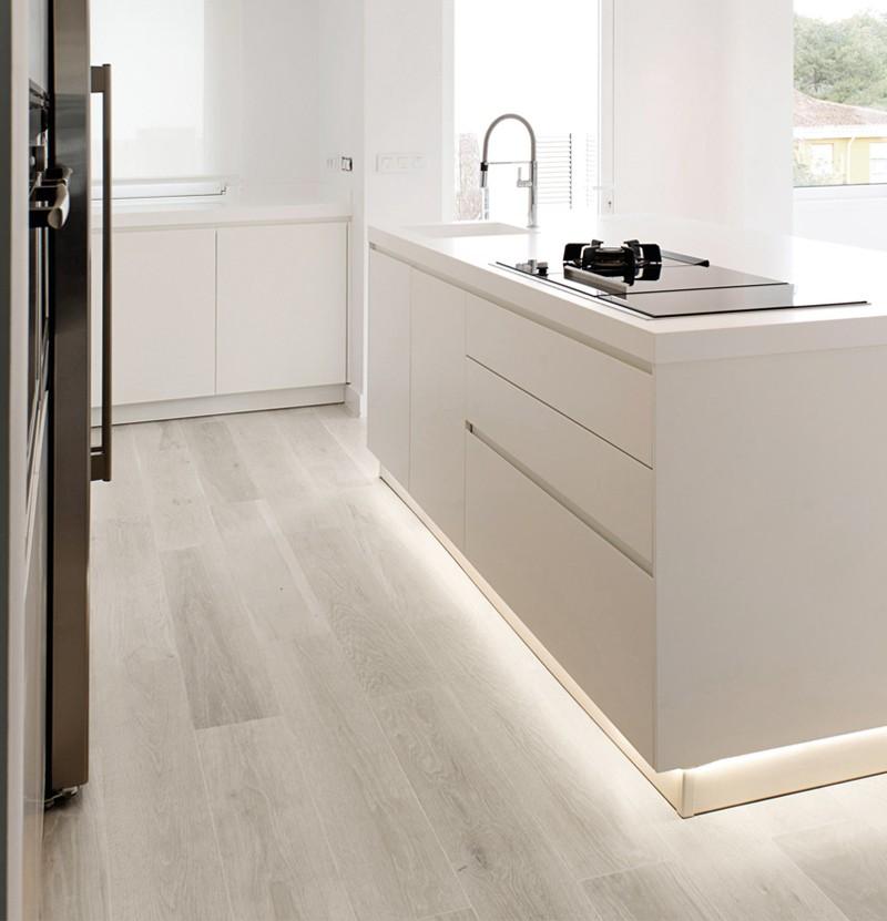 Pavimento 20x120 Lightwood white