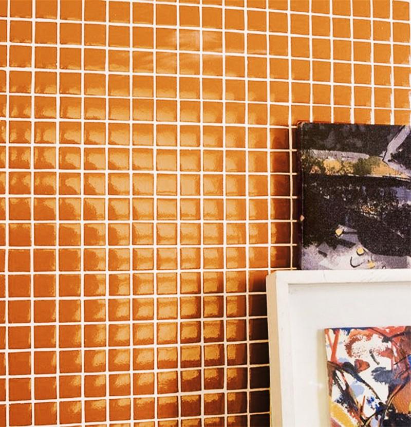 Pastilha de vidro 4x4 Vitrogres C-449-BP