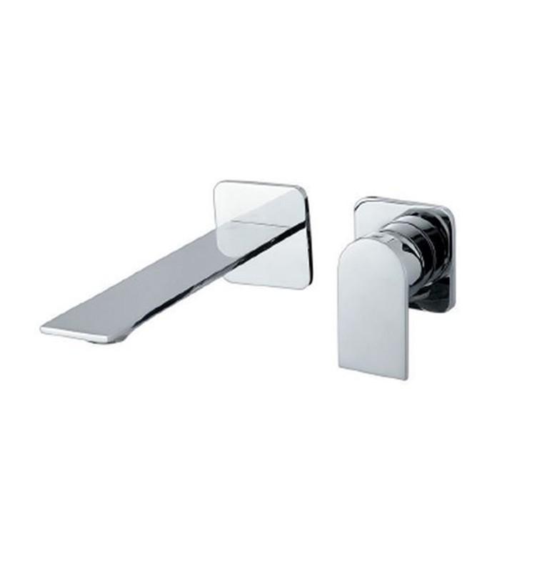 Torneira encastrar p/ lavatório Ran 2276