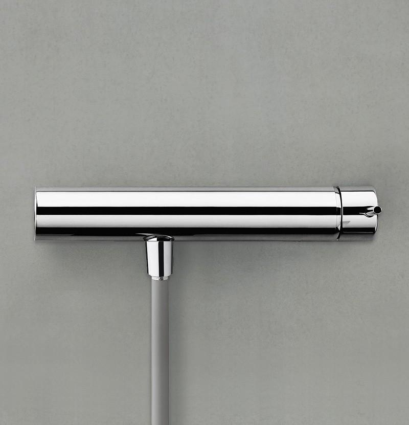 Torneira de banho Flow T1.40 cromada