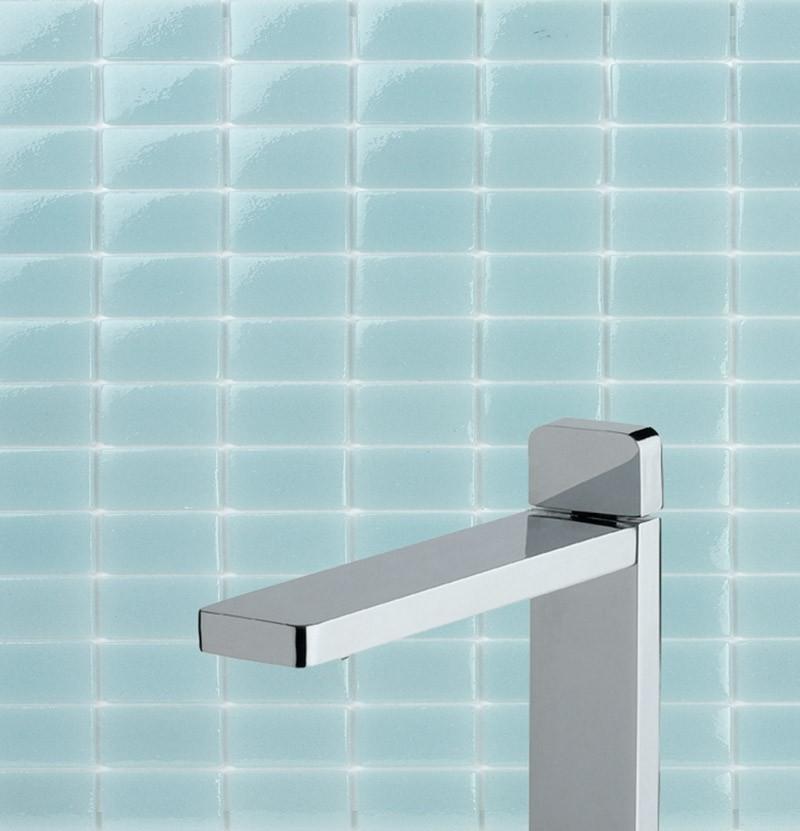 Pastilha de vidro 2x4 WE XS 25A
