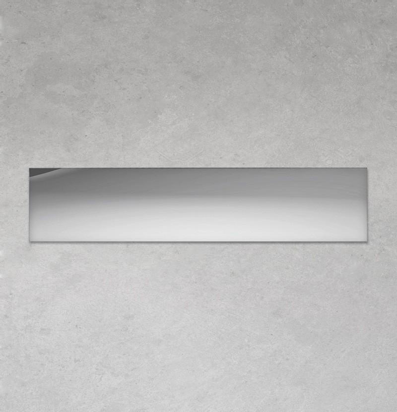 Espelho horizontal 180x40 Chic M1.50H