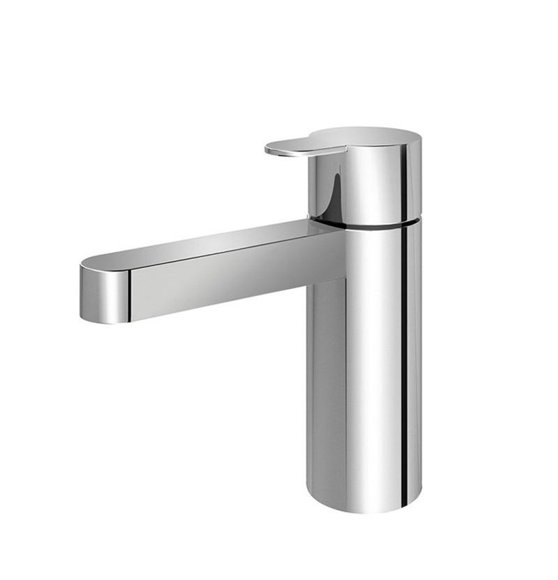 Torneira de lavatório Clip T9.10 cromada