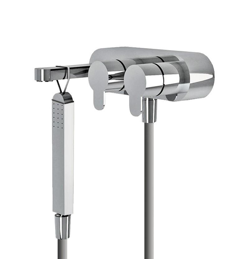 Torneira de banheira Clip T9.30 cromada