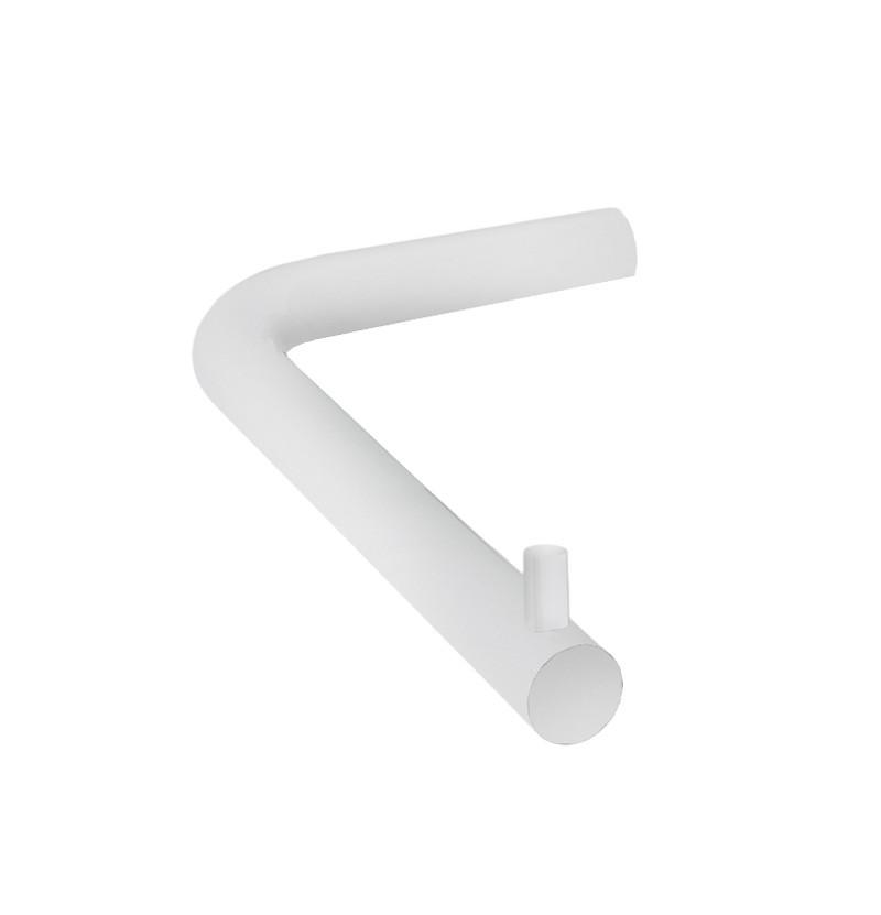 Porta-rolo Flow A1.30 branco