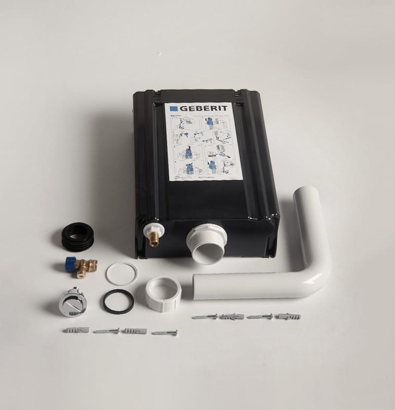 Mecanismo para cisterna monobloco Alice Ceramica