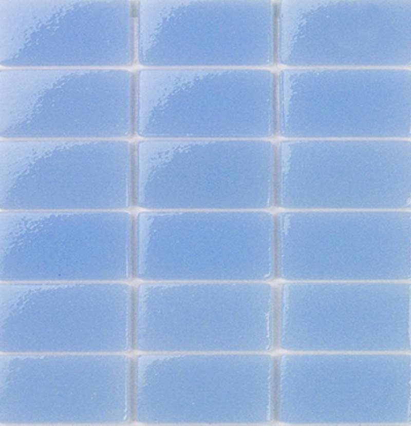 Pastilha de vidro 2x4 WE XS 03A