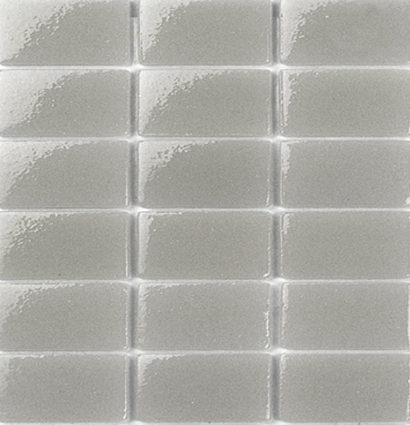 Pastilha de vidro 2x4 WE XS 08A
