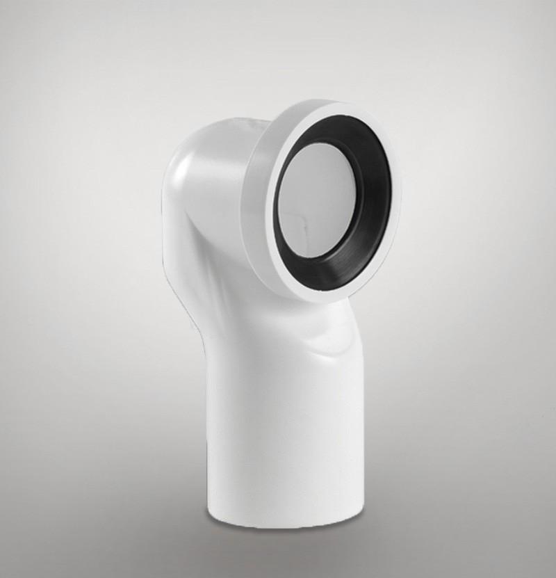 Curva técnica para sanita Norm