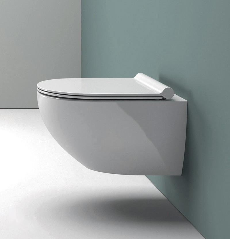 Sanita suspensa 54x35 Catalano New Flush Sfera