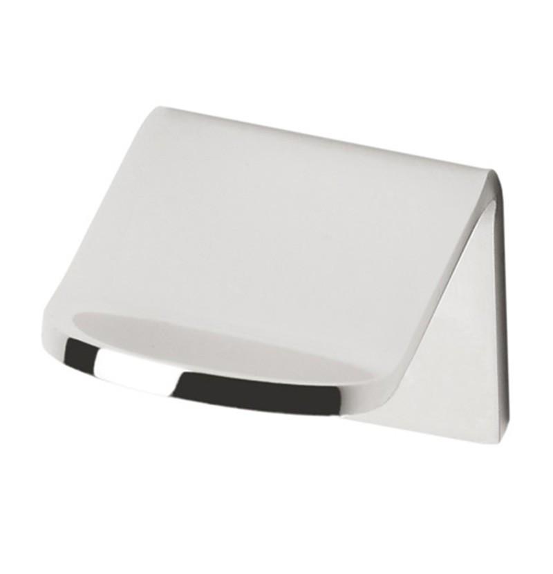 Cabide WE Clip A9.50 inox polido
