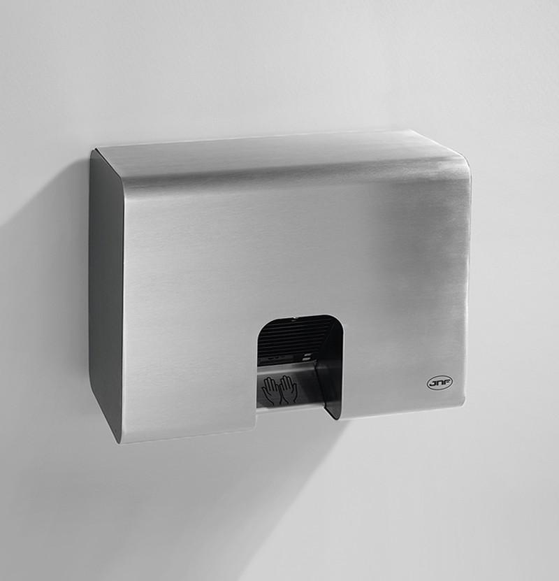 Secador mãos automático JNF Industrial IN.60.554