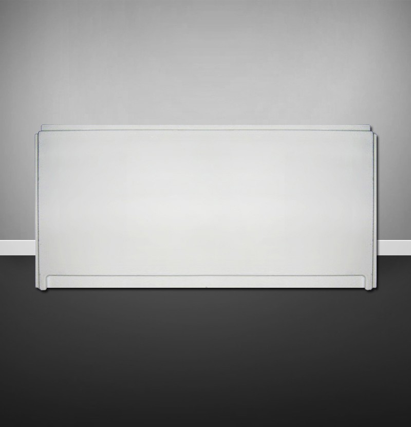 Painel frontal 160 cm para banheira Float/Dive