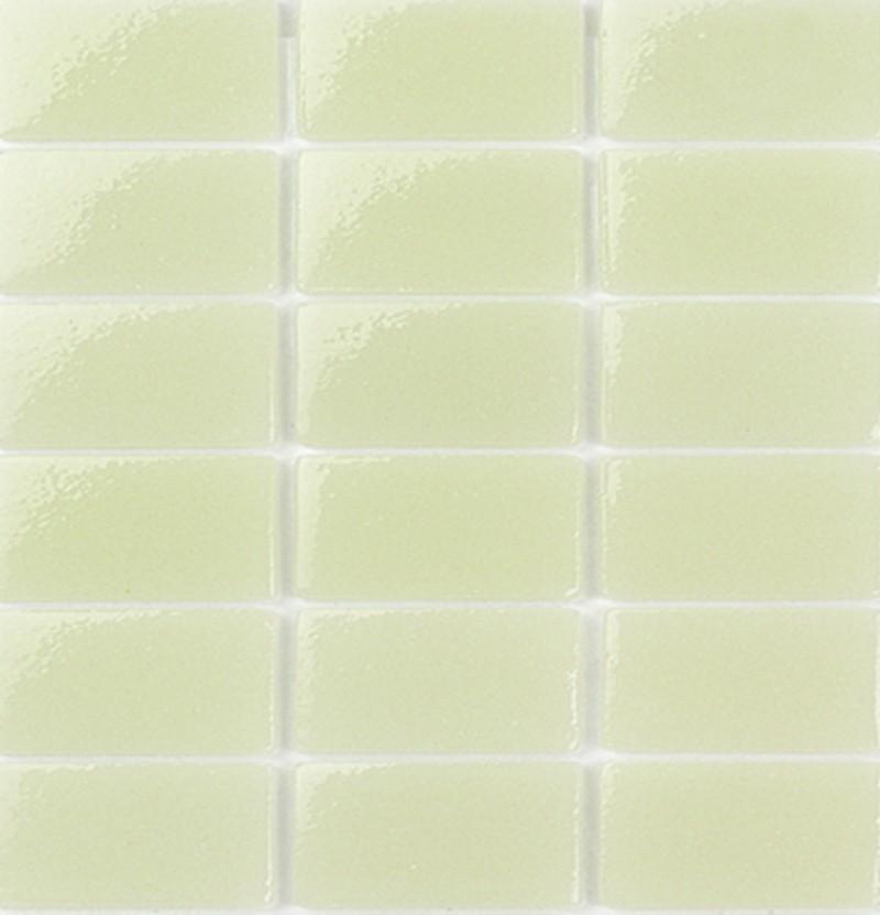 Pastilha de vidro 2x4 WE XS 19A
