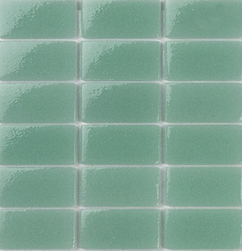 Pastilha de vidro 2x4 WE XS 28A