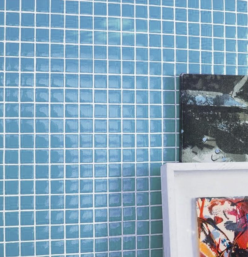 Pastilha de vidro 2,5x2,5 Vitrogres C-2304-BP
