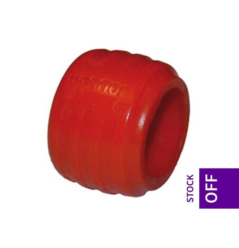 Anel 25mm Uponor Q&E Evolution 1058012 vermelho