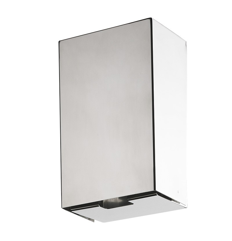 Doseador de espuma WE Yes P A8.26 inox polido