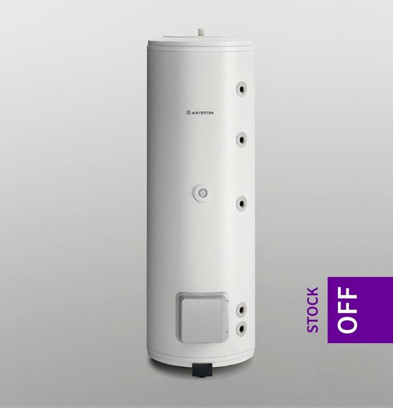 Acumulador solar vertical Ariston BC2S 200