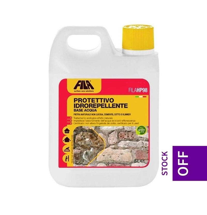 Protetor hidrorepelente Fila HP98