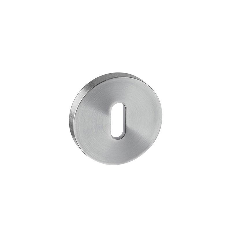 Entrada de chave normal IN.04.28R.P08.N inox