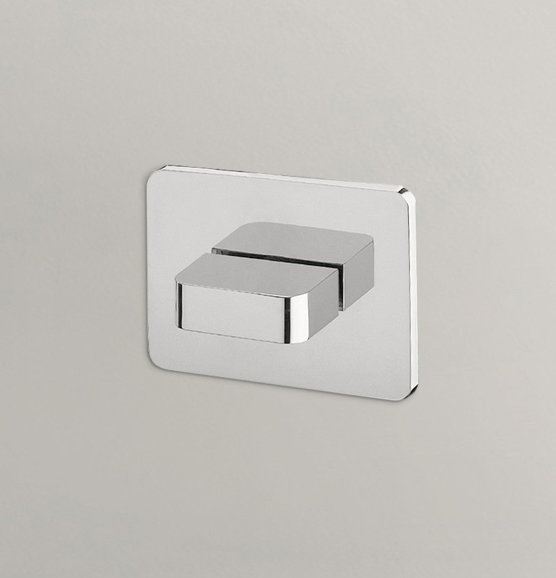 Misturadora lavatório encastrar I Tap T6.18 cromo
