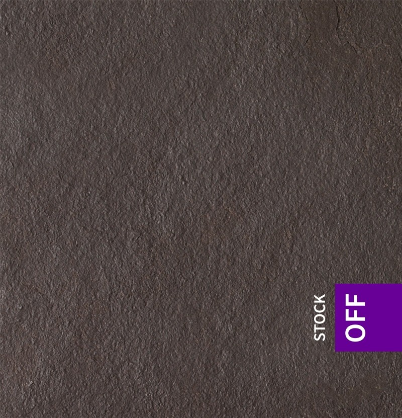 Revest. 100x100 Stone Evolution Touch chocolate