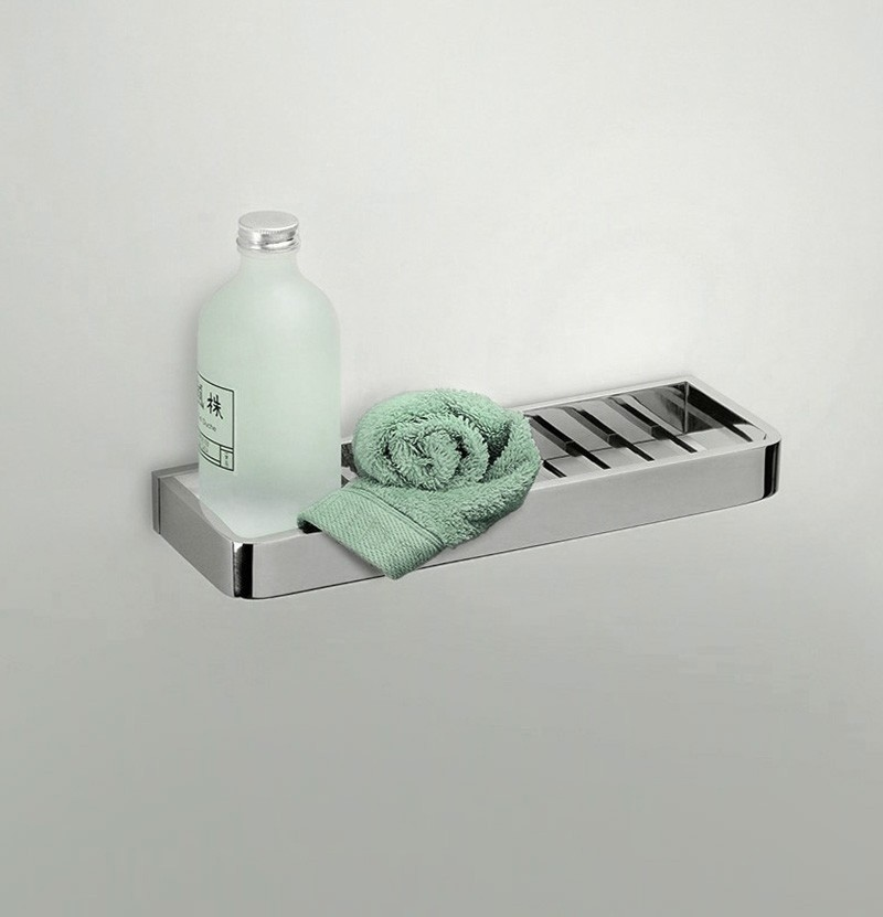 Saboneteira banheira/duche Deep A2.28 cromada