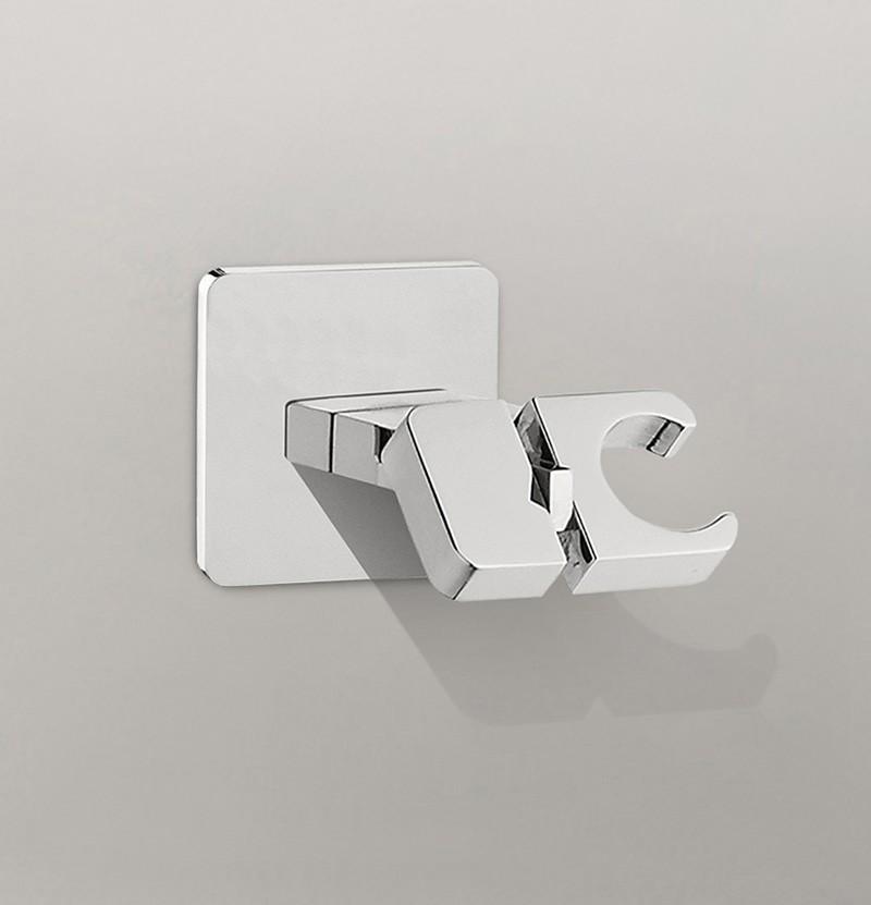 Suporte chuveiro orientável I Tap T6.623 cromado