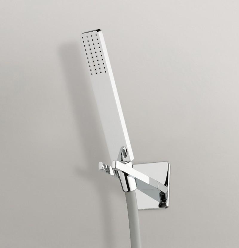 Chuveiro suporte orientável I Tap T6.622 cromado