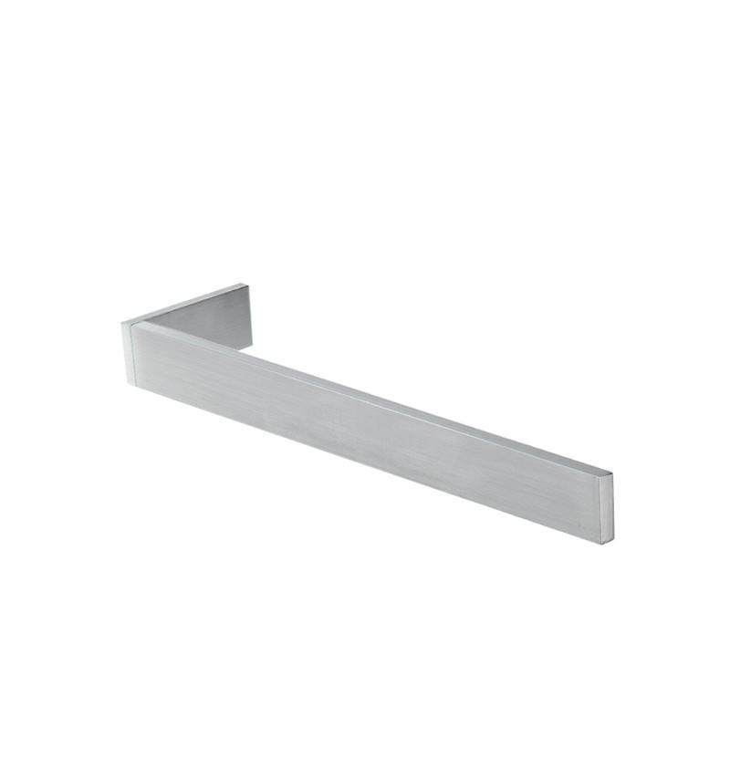 Toalheiro perpendicular 35 cm Deep A2.15 inox esc.