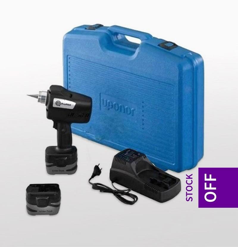 Expandidor de bateria Uponor 1004051