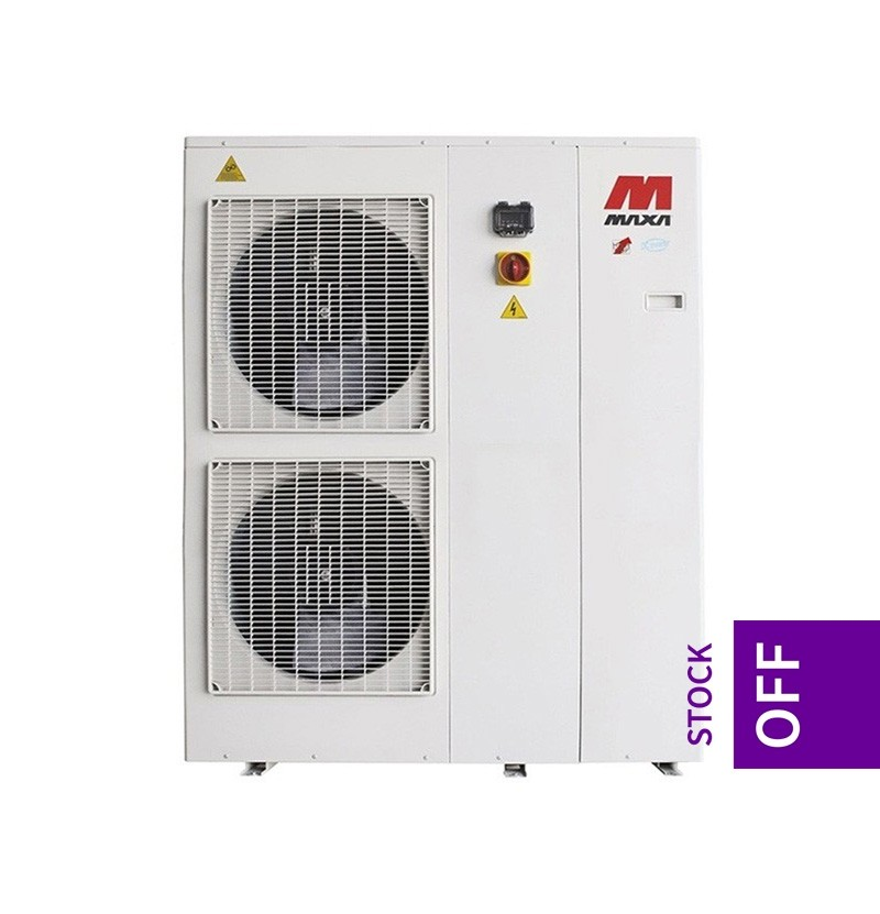 Ar condicionado Maxa OUD105A07-1