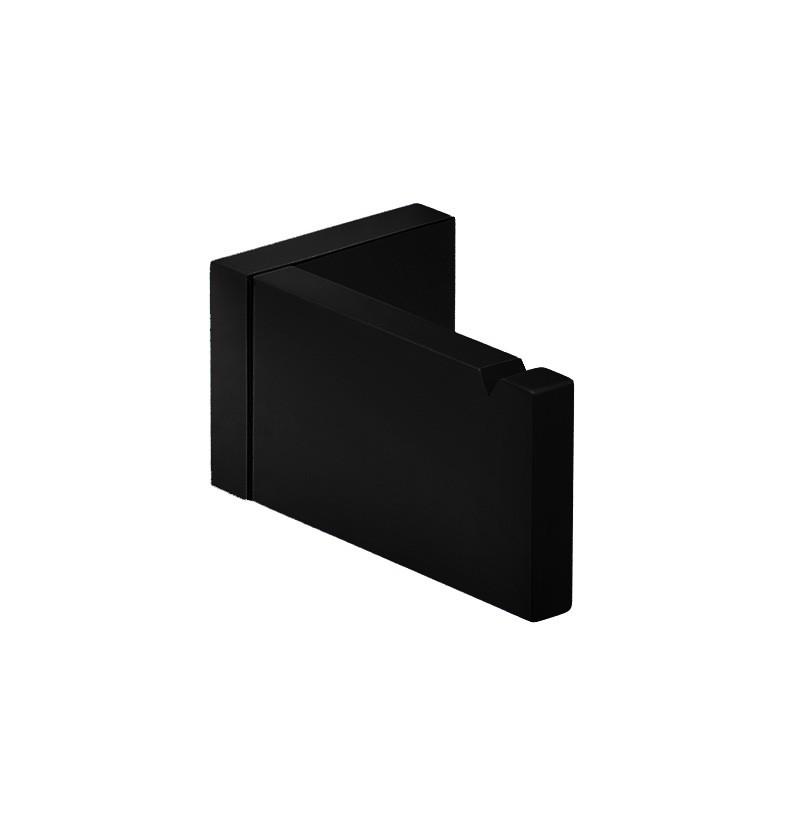 Cabide simples Deep A2.50 preto