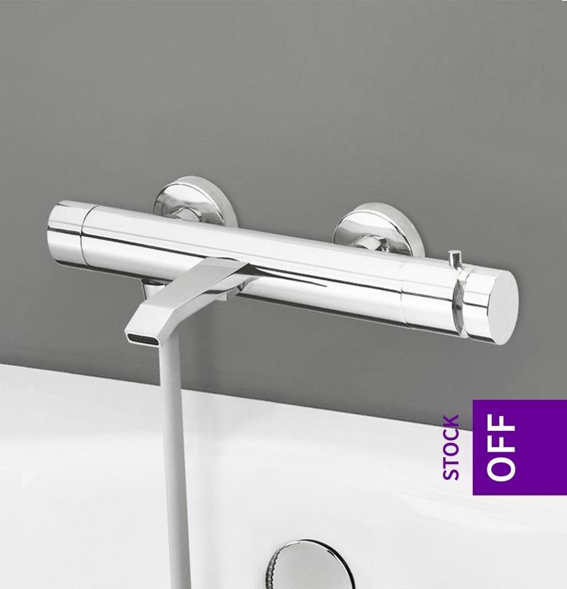 Torneira banho termostática Palma T5.30T cromada