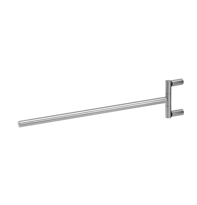 Toalheiro perpendicular giratório WE Lapa A7.15