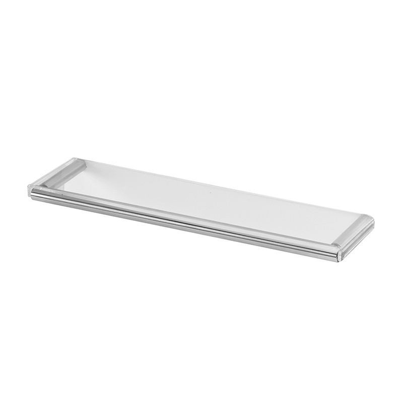 Saboneteira banheira/duche WE Lapa A7.28 inox