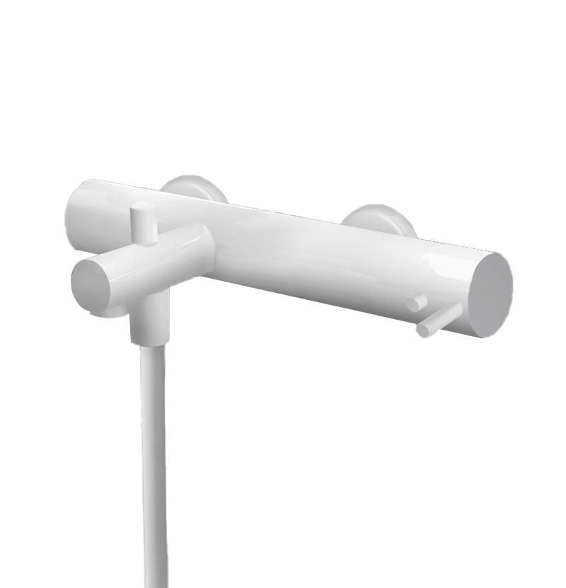 Torneira banheira termostática Flow T1.30T branca