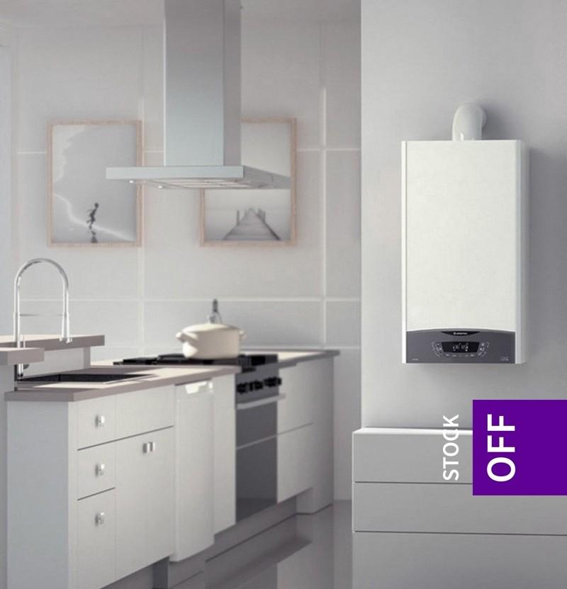 Caldeira de condensação Clas One 35FF