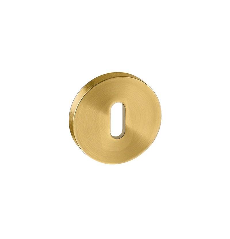 Entrada de chave normal IN.04.28R.P08.N.TG Titanium Gold